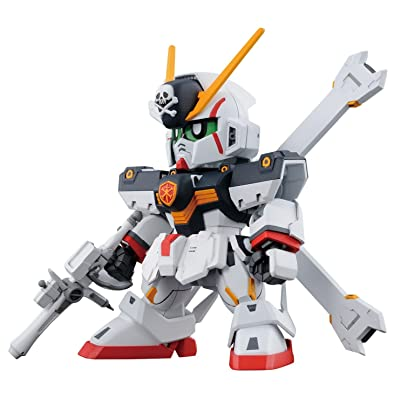 "Bandai Hobby SD Gundam #2 Crossbone Gundam X1 \""Crossbone Gundam\"": Toys & Games [5Bkhe1207113]"