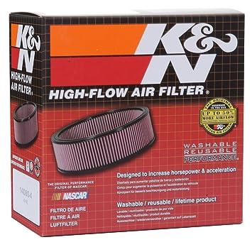 K&N BM-8006 Filtro de Aire