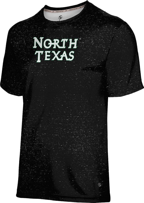 ProSphere University of North Texas Boys Performance T-Shirt Heathered