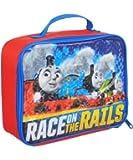FAB Thomas Tank Race On The Rails Soft Lunch Kit