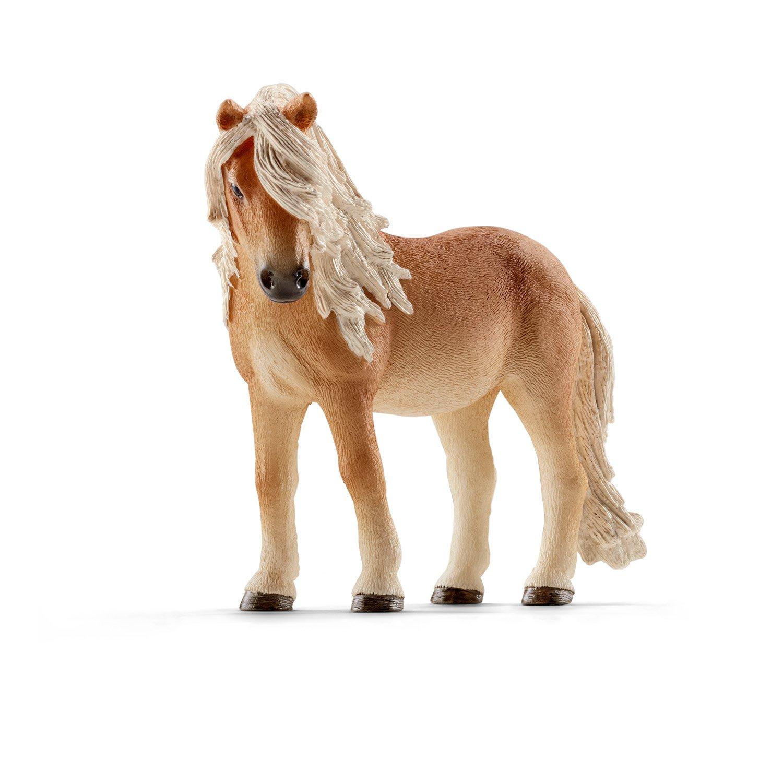 Schleich Icelandic Pony Mare Toy Figure 13790