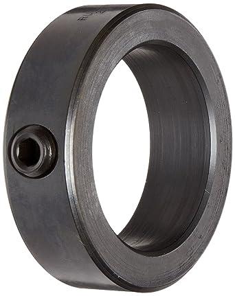 Ruland SC-33-SS Set Screw Shaft Collar 7//8 Width 3 OD 2.063 Bore Stainless Steel
