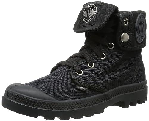 345e0e174a5e Amazon.com | Palladium Boots Women's Baggy Canvas Boots | Fashion ...