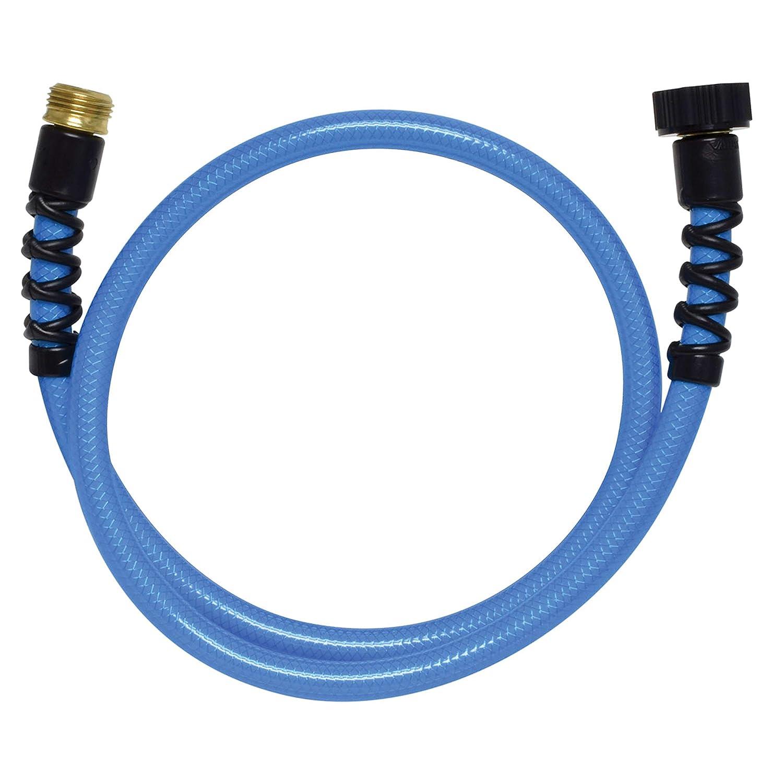 Valterra 1//2 Inch x 25 feet W01-8300 AquaFresh High Pressure Drinking Water Hose Savers-1//2 x 25 Blue