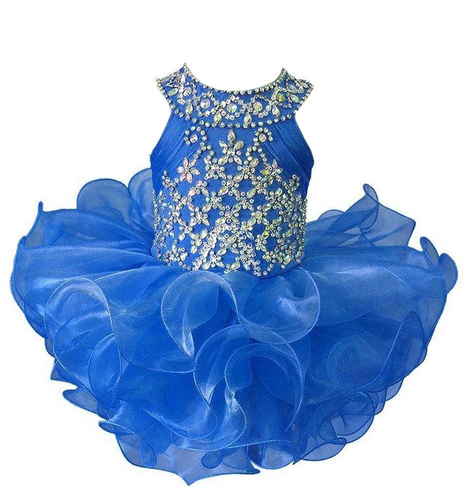 【正規販売店】 Zhoumei Zhoumei DRESS ベビーガールズ ブルー 4 4 ブルー B07B9LLFMP, Cruru ブランドクルル:1d05fcf7 --- a0267596.xsph.ru