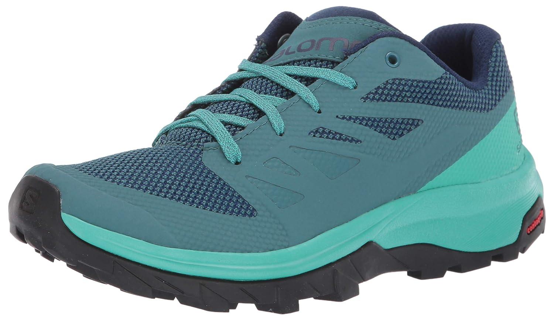 salomon outline low gtx hiking shoes nike