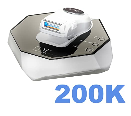 Me My Elos Touch 200,000 Pulses IPL RF Hair Removal System