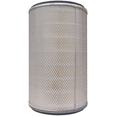 Luber-finer LAF7092 Heavy Duty Air Filter: Automotive