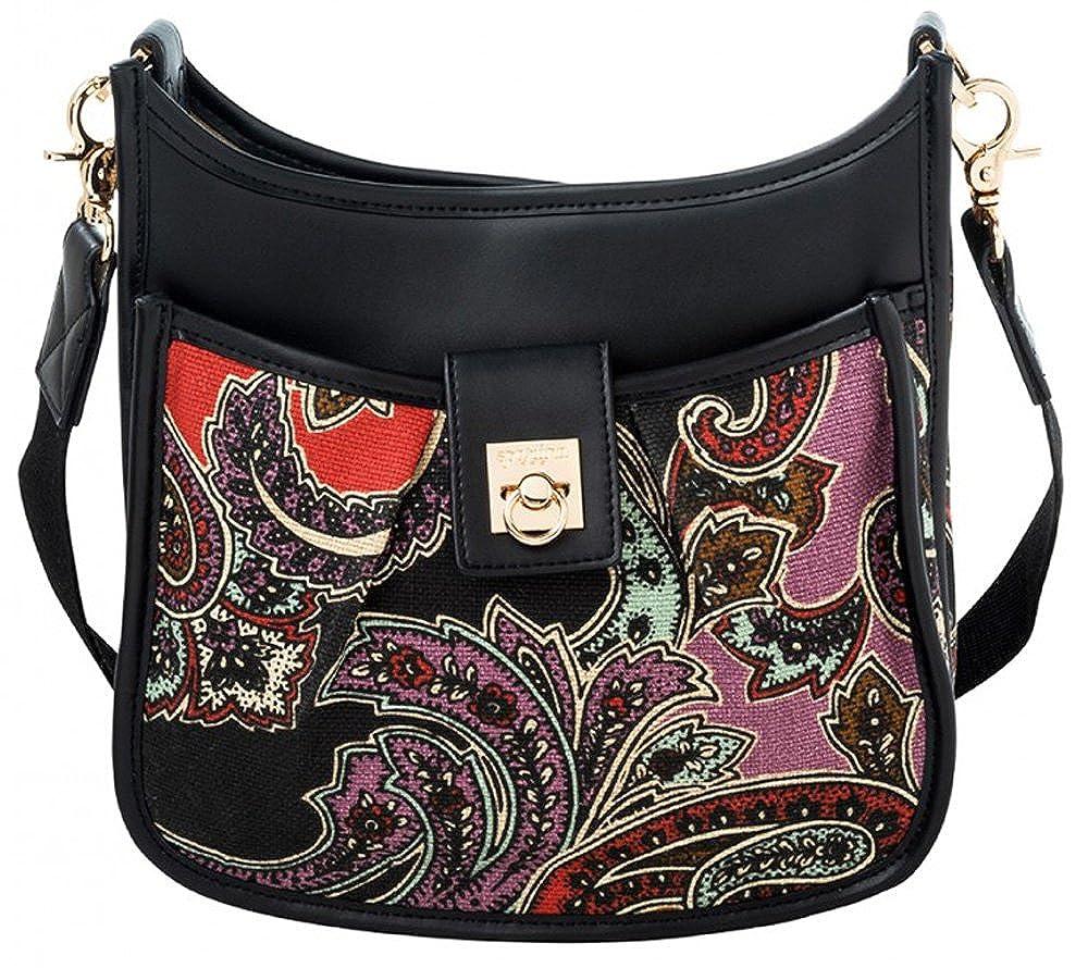 Spartina 449 Handbags メンズ スパルティナ449メッセンジャークロスボディ ワンサイズ コーラ B0747G9N52