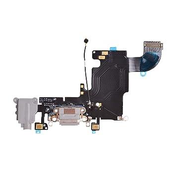 JOEYWAY Dock Connector para iPhone 6S (Negro/Space Grey) USB ...