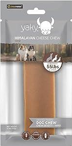 Himalayan Pet Supply Himalayan Cheese Chew