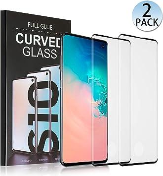 Aclouddate 2 Stücke Schutzfolie Für Samsung Galaxy S10