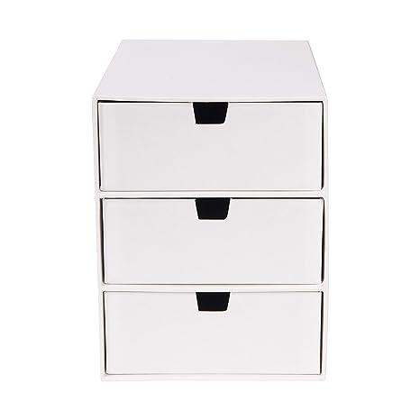 Amazon.com: Bigso - Organizador de escritorio de oficina con ...