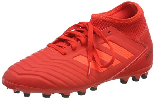 adidas Predator 19.3 AG J, Botas de fútbol para Niños: Amazon.es: Zapatos y complementos