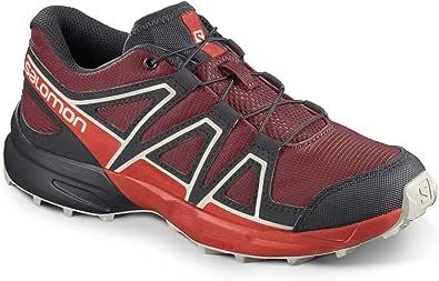 Salomon Speedcross J, Zapatillas de Trail Running Niños