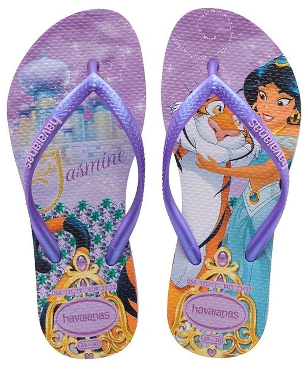 Havaianas Flip Flops Girls Slim Princess 4123328
