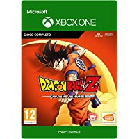 DRAGON BALL Z: KAKAROT Standard Edition | Xbox One - Codice download