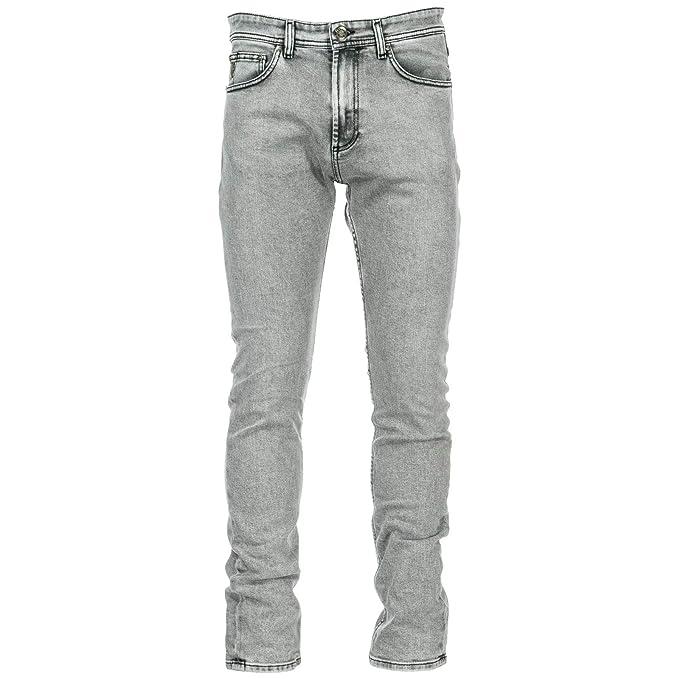 Versace Jeans Vaqueros Jeans Denim de Hombre Pantalones ...
