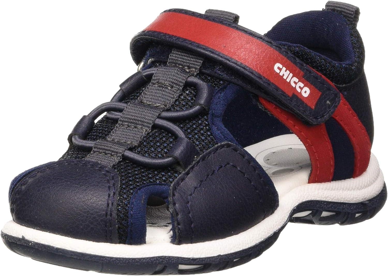 Sandali Punta Chiusa Bambino Chicco Cesar