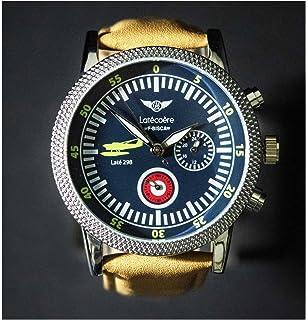 rsc Montre Aviateur Chronomètre Latécoère Edition Limitée à 500 Pcs Laté 298 de2c15a7f787