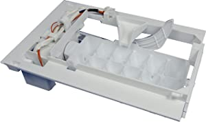 LG Electronics AEQ72909602 Refrigerator Ice Maker Assembly