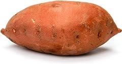 Organic Garnet Sweet Potatoes