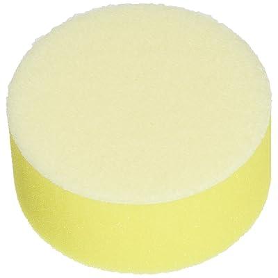 Dynabrade 76017 3-Inch Yellow Foam Cutting Pads: Home Improvement
