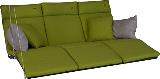 Angerer Relax - Cojín para balancín, Color Verde: Amazon.es ...
