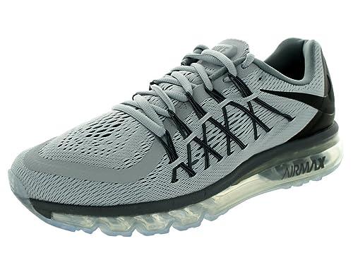 d28cef9c1 Nike Air Max 2015 - Zapatillas para correr para hombre