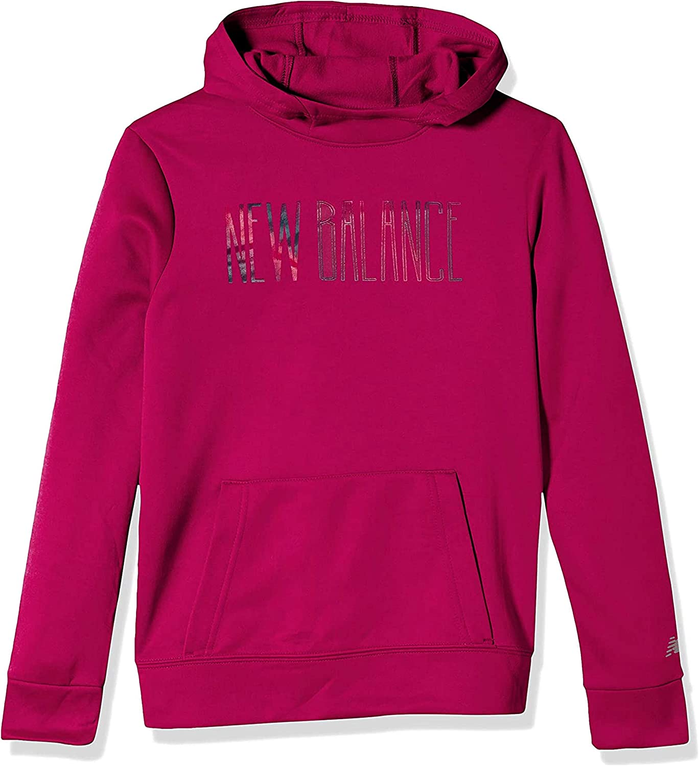 Active Performance Hoodie Pullover Sweatshirt with Graphic