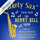 yakety sax ringtone free download