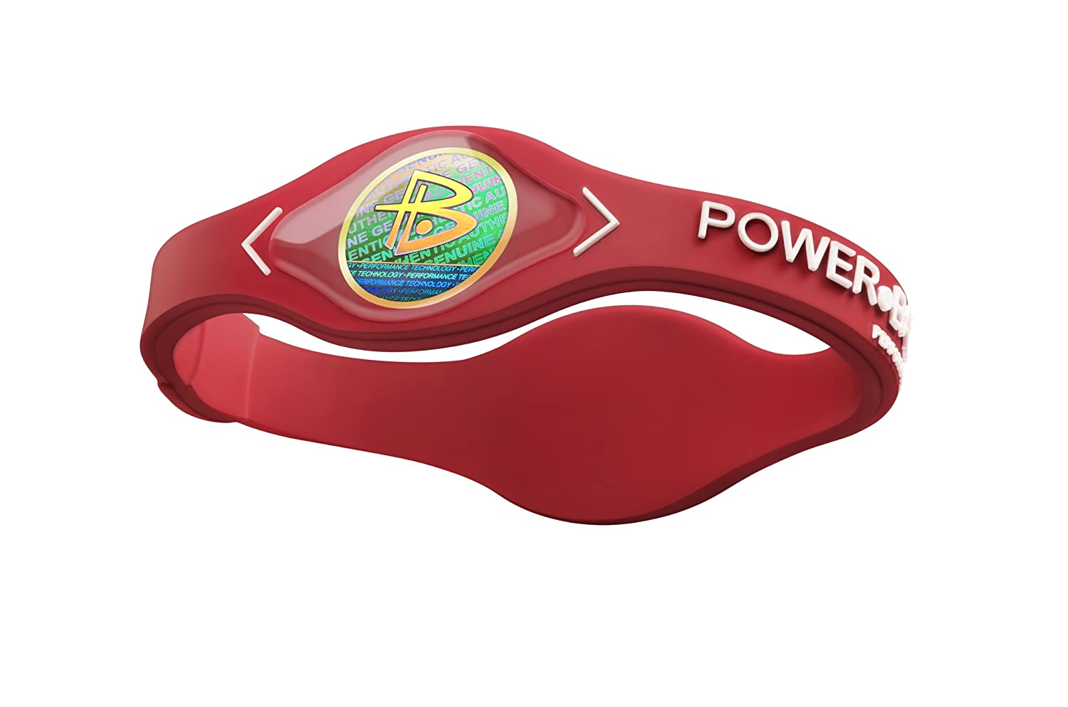 The power balance band Image credits: Amazon.com