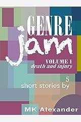 Genre Jam Kindle Edition