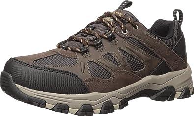 Outline-SOLEGO Trail Oxford Hiking Shoe