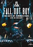 Fall Out Boy : The Boys of Zummer Tour Live in Chicago