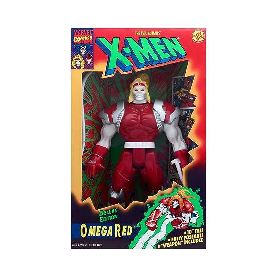 X-Men Omega Red 10