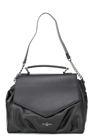 PAUL S BOUTIQUE 127275 JUNIPER Bag Women Black UNI  Amazon.co.uk ... 2c881622111