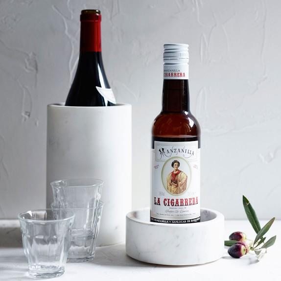 Marble Wine Chiller | Williams-Sonoma