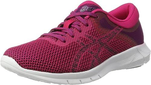 Asics T7E8N2090, Zapatillas de Running para Mujer, Rosa (Cosmo ...