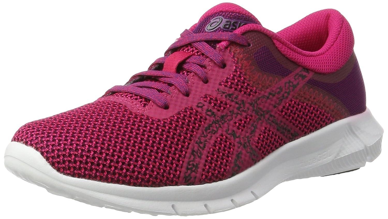 TALLA 37 EU. Asics Nitrofuze 2, Zapatillas de Entrenamiento para Mujer