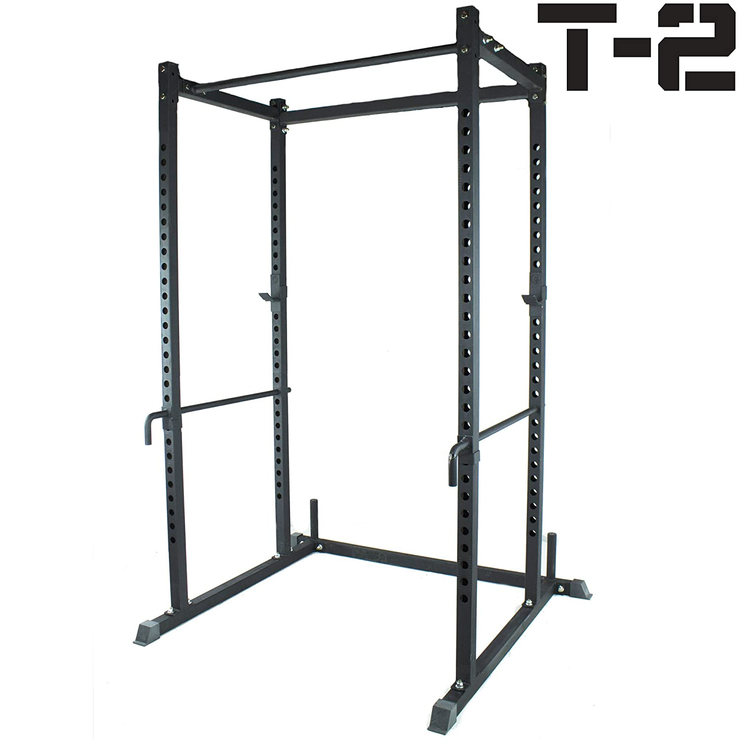 #1 Titan Power Rack Squat Deadlift HD