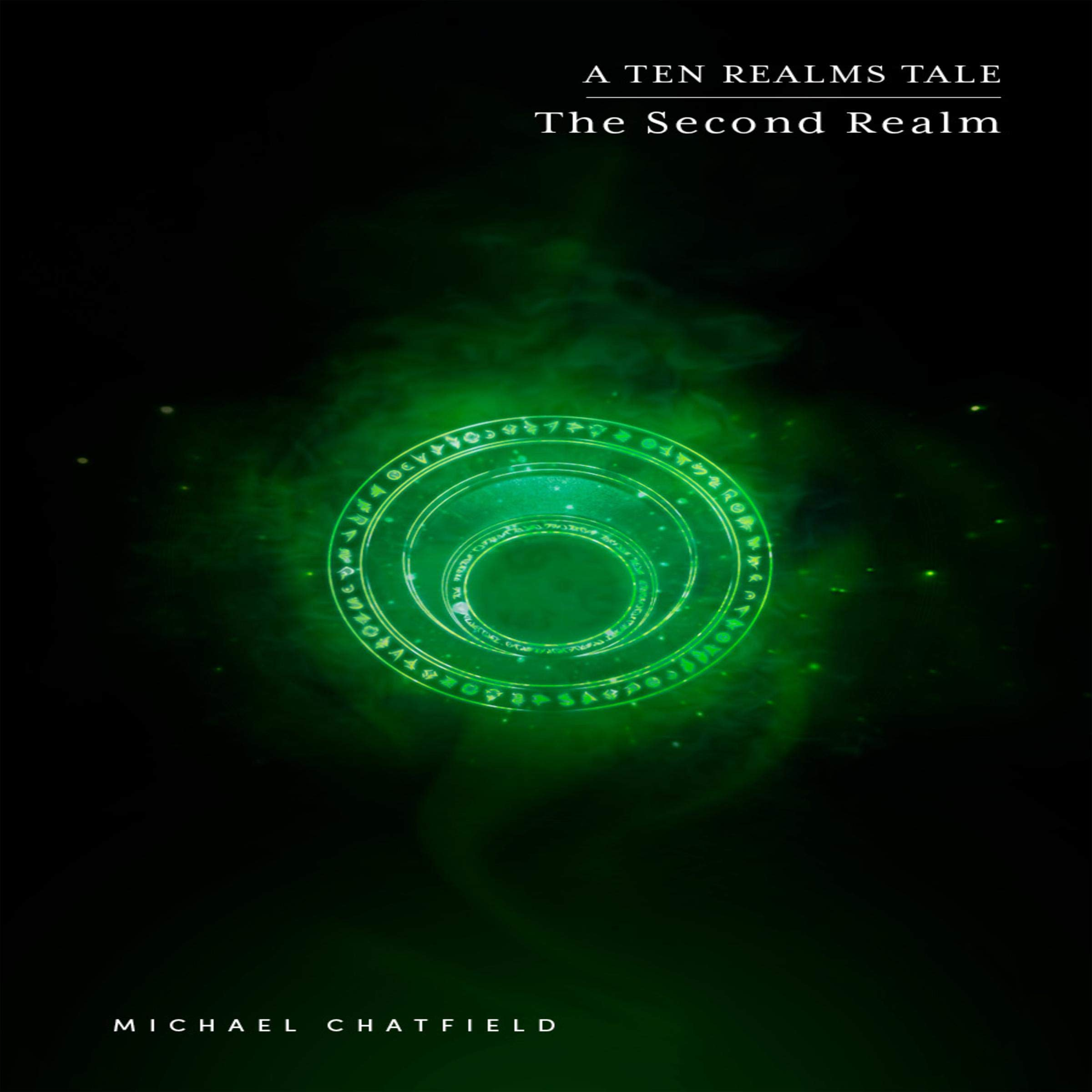 The Second Realm  The Ten Realms Book 2