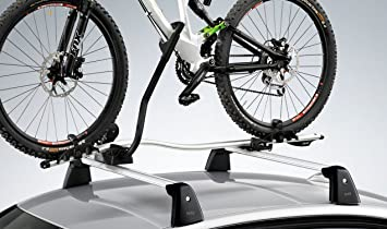 Bmw Genuine Touring Bike Cycle Holder Carrier Rack 82712166924