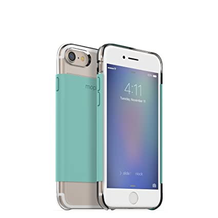Amazon.com: Mophie Cell teléfono celular para iPhone 7 ...