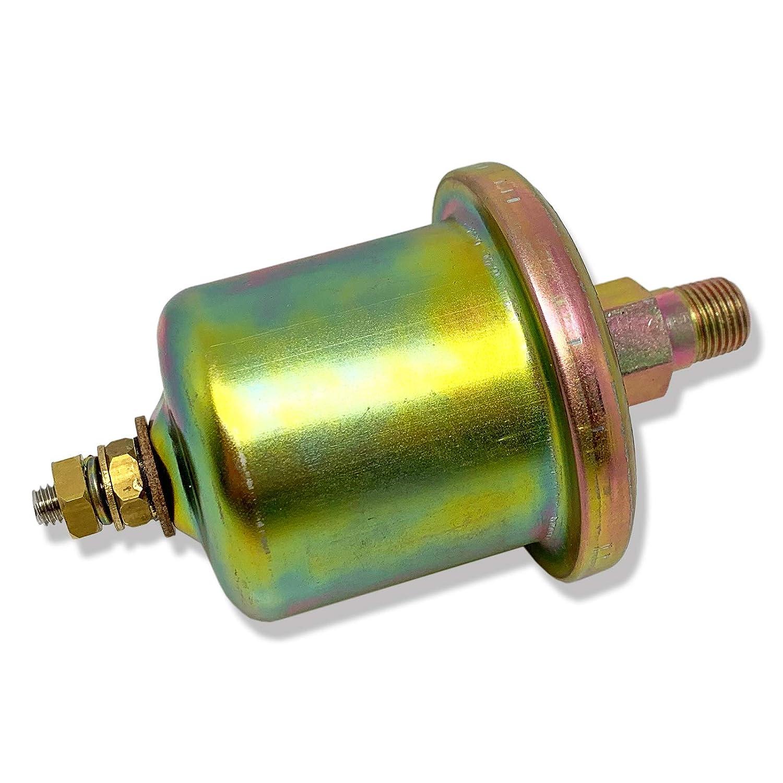 CBK Oil Pressure Sender Sending Unit for Volvo Penta MerCruiser 815425T 3857532