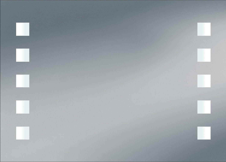 Kristall-Form 48001175 Lichtspiegel Paradiso 3 70 x 50 cm: Amazon ...