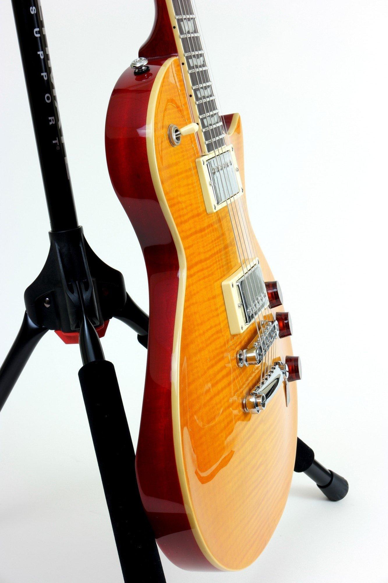 esp ltd ec256fm electric guitar guitar affinity. Black Bedroom Furniture Sets. Home Design Ideas