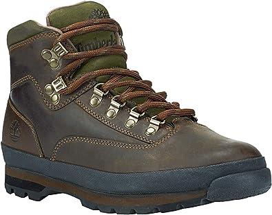 chaussure timberland randonnee