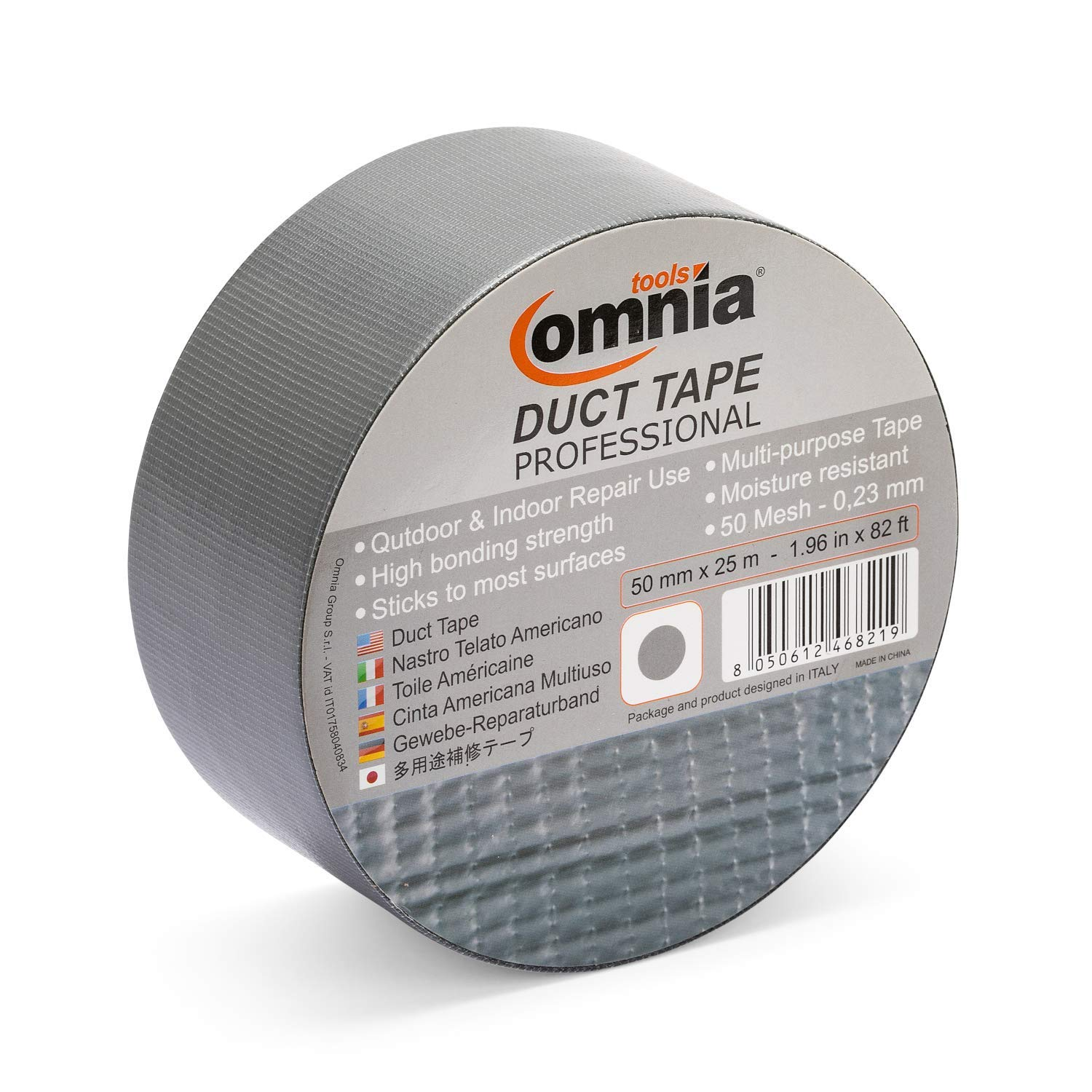 Duck Tape Colors 285223 Cinta adhesiva
