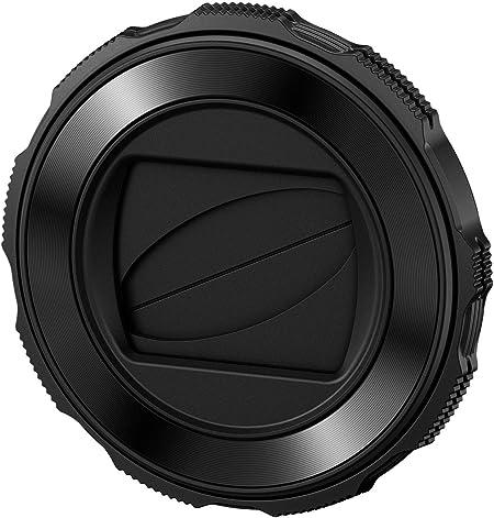 Olympus Lb T01 Objektivschutz Passend Für Tg 5 Und Tg 6 Kamera